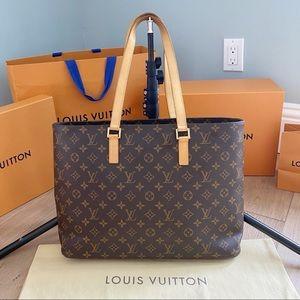 ♥️LUCO TOTE♥️ Authentic Louis Vuitton Shoulder Bag